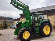 Traktor typu John Deere 6170 R w Sundern