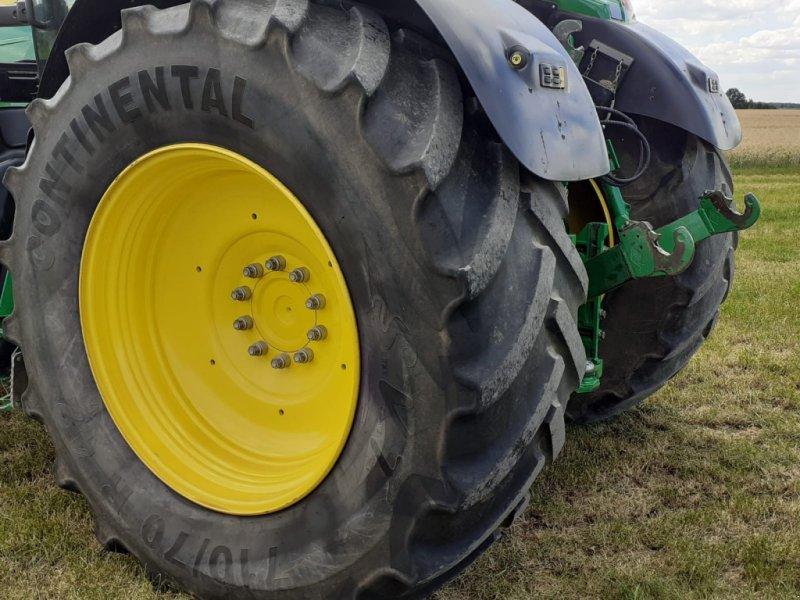 Traktor типа John Deere 6170 R, Gebrauchtmaschine в Ansbach  (Фотография 3)