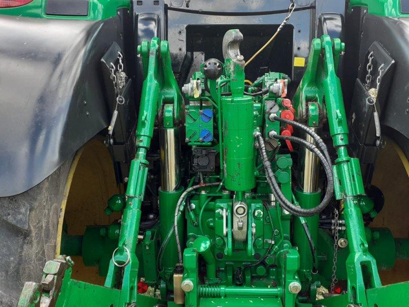Traktor типа John Deere 6170 R, Gebrauchtmaschine в Ansbach  (Фотография 8)
