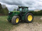 Traktor des Typs John Deere 6170 R, Gebrauchtmaschine in 91522 Ansbach