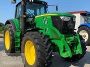 Traktor typu John Deere 6170M Allrad, Gebrauchtmaschine w Bramsche