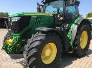 John Deere 6170R Allrad mit FKH & FZW Traktor