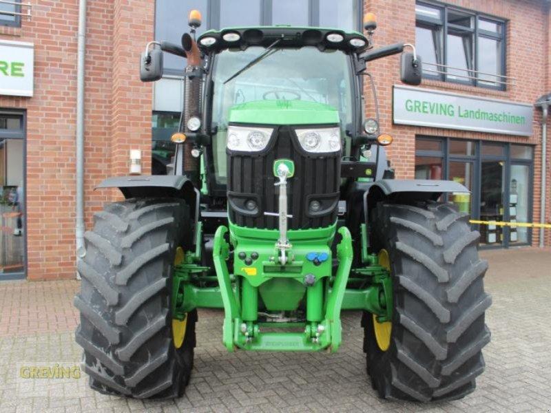 Traktor typu John Deere 6170R, Gebrauchtmaschine v Ahaus (Obrázok 3)