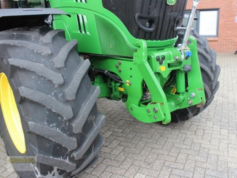 Traktor typu John Deere 6170R, Gebrauchtmaschine v Ahaus (Obrázok 4)
