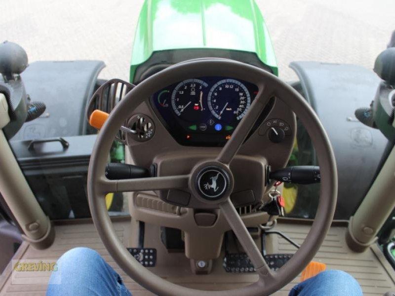 Traktor typu John Deere 6170R, Gebrauchtmaschine v Ahaus (Obrázok 11)