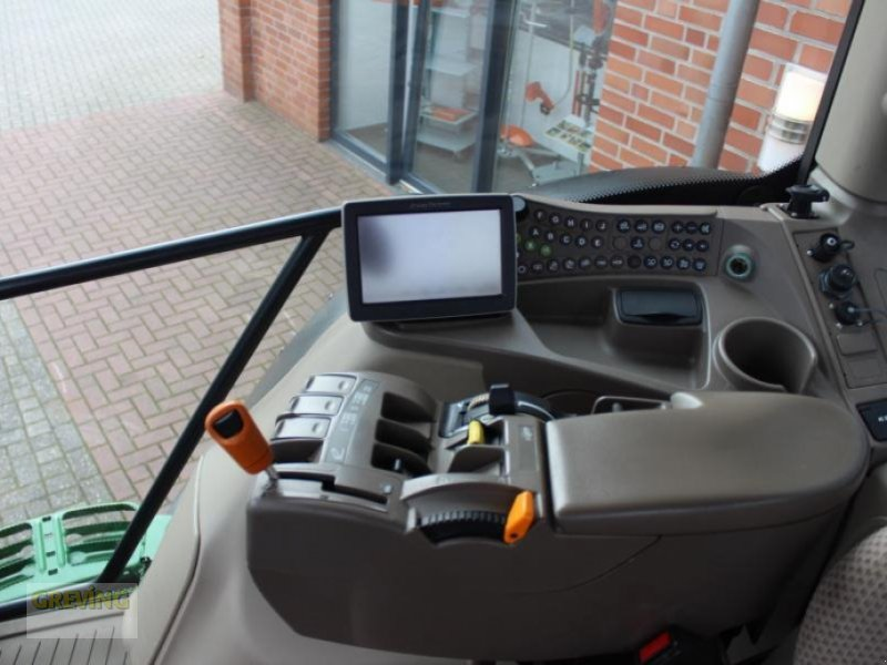 Traktor typu John Deere 6170R, Gebrauchtmaschine v Ahaus (Obrázok 12)