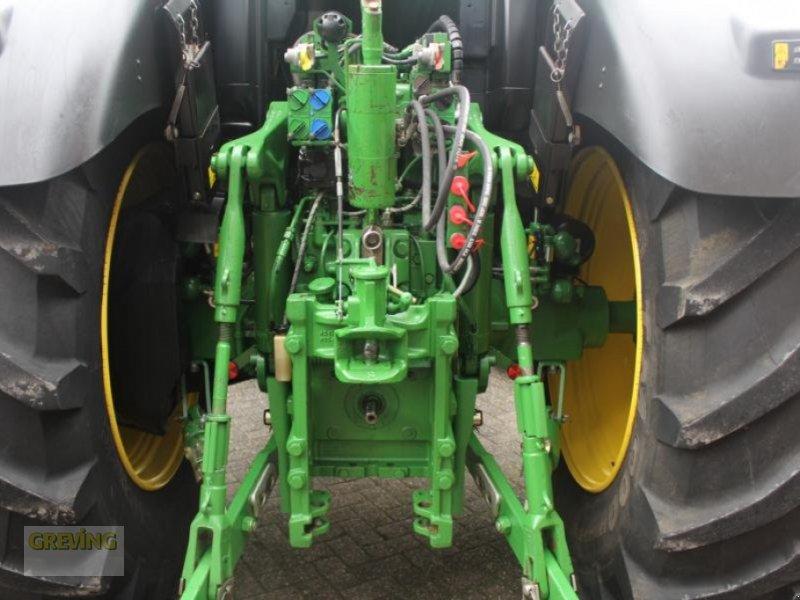 Traktor typu John Deere 6170R, Gebrauchtmaschine v Ahaus (Obrázok 8)
