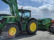 John Deere 6170R Трактор