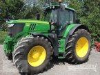 Traktor des Typs John Deere 6175 M in Langförden