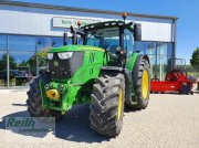 Traktor des Typs John Deere 6175 R Direct Drive, Gebrauchtmaschine in Langweid am Lech