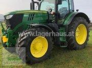 Traktor типа John Deere 6175 R STUFENLOS, Gebrauchtmaschine в Pregarten
