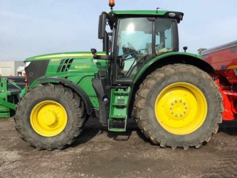 Traktor des Typs John Deere 6175 R, Gebrauchtmaschine in Achern (Bild 2)