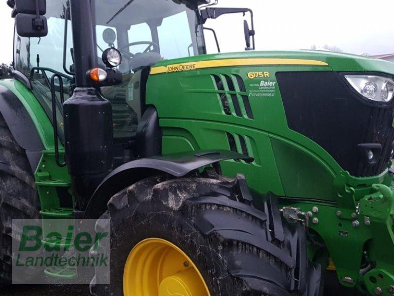 Traktor типа John Deere 6175 R, Gebrauchtmaschine в Hochmössingen (Фотография 2)