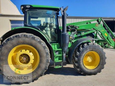 Traktor des Typs John Deere 6175 R, Gebrauchtmaschine in Gerichshain (Bild 6)
