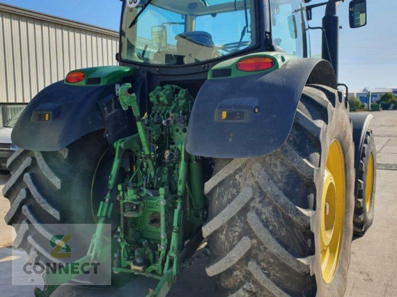 Traktor des Typs John Deere 6175 R, Gebrauchtmaschine in Gerichshain (Bild 7)