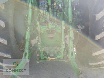 Traktor des Typs John Deere 6175 R, Gebrauchtmaschine in Gerichshain (Bild 8)