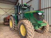 Traktor типа John Deere 6175 R, Gebrauchtmaschine в BOSC LE HARD