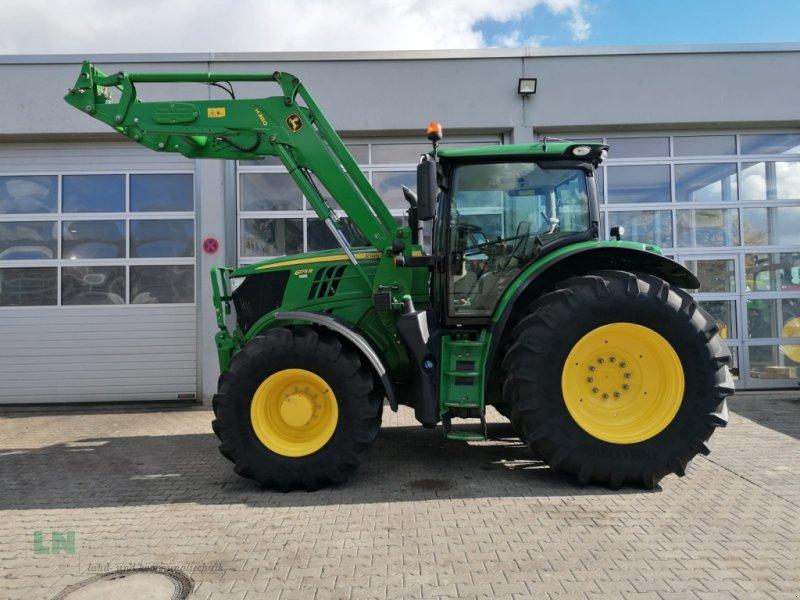 Traktor des Typs John Deere 6175 R, Gebrauchtmaschine in Eggenfelden (Bild 1)