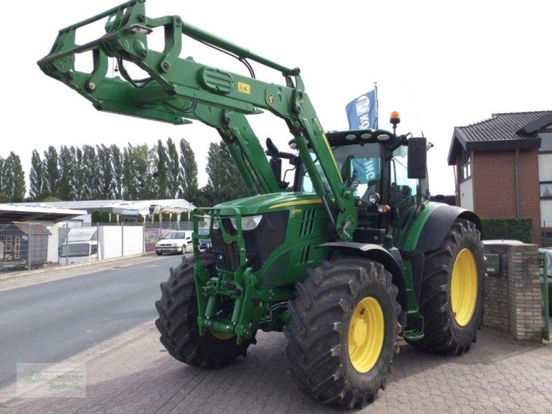 Traktor des Typs John Deere 6175 R, Gebrauchtmaschine in Coppenbruegge (Bild 1)