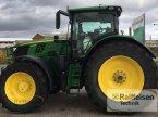 Traktor des Typs John Deere 6175 R in Ebeleben