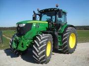Traktor типа John Deere 6175 R, Gebrauchtmaschine в Emskirchen