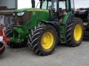 Traktor типа John Deere 6175M, Gebrauchtmaschine в DOMFRONT