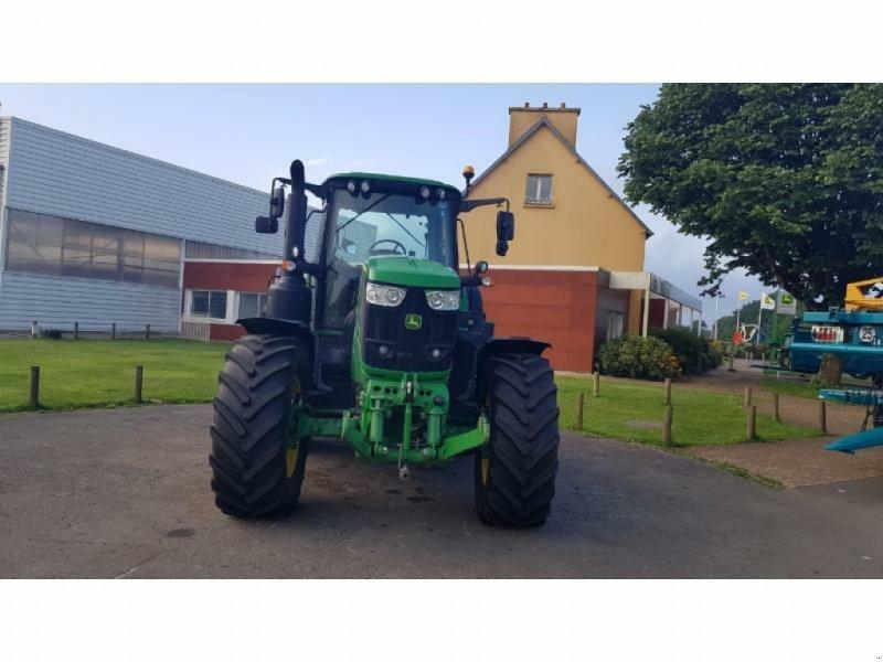 Traktor типа John Deere 6175M, Gebrauchtmaschine в Pencran (Фотография 1)