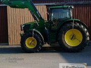John Deere 6175R Auto Powr Traktor