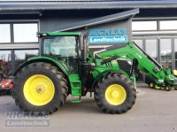 John Deere 6175R Ultimate Traktor