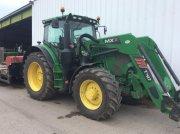 Traktor des Typs John Deere 6175R, Gebrauchtmaschine in Wargnies Le Grand