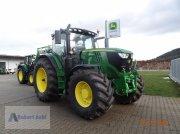 Traktor типа John Deere 6175R, Gebrauchtmaschine в Losheim