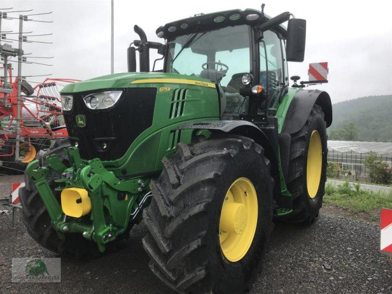Traktor типа John Deere 6175R, Neumaschine в Wasungen (Фотография 1)