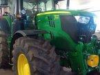 Traktor des Typs John Deere 6175R in Sittensen
