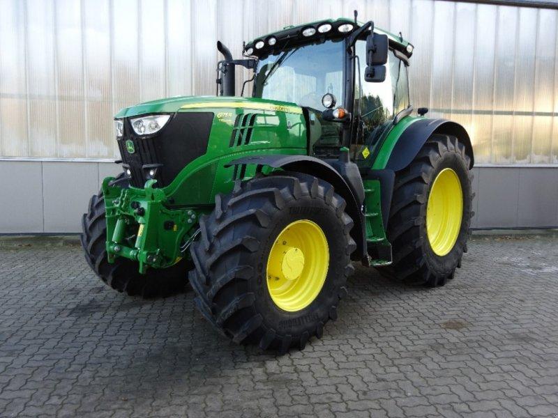 Traktor des Typs John Deere 6175R, Gebrauchtmaschine in Sittensen (Bild 1)