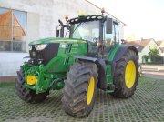 Traktor типа John Deere 6175R, Gebrauchtmaschine в Emskirchen