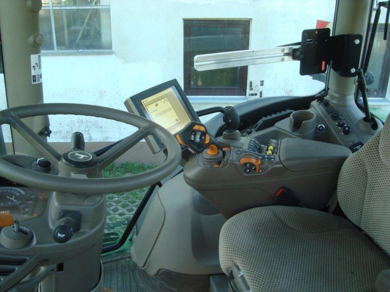 Traktor des Typs John Deere 6175R, Gebrauchtmaschine in Emskirchen (Bild 7)