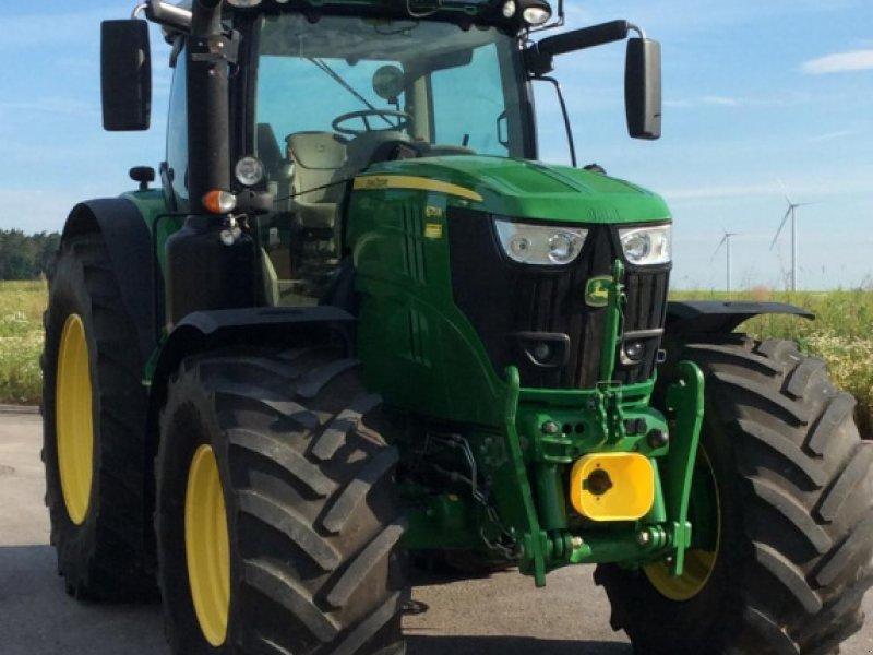 Traktor tip John Deere 6175R, Gebrauchtmaschine in Windsbach (Poză 1)