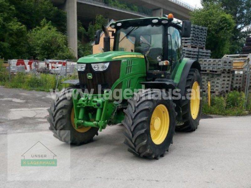Traktor des Typs John Deere 6190 R, Gebrauchtmaschine in Schlitters (Bild 1)