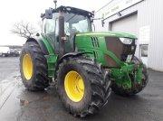 John Deere 6190 R Tractor