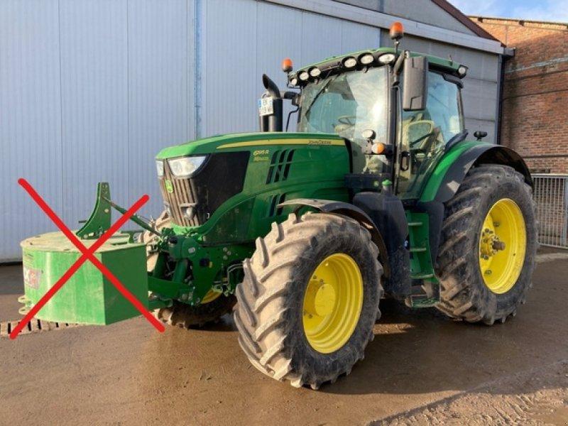 Traktor tip John Deere 6190 R, Gebrauchtmaschine in THEROUANNE (Poză 1)