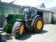 Traktor a típus John Deere 6190 R, Gebrauchtmaschine ekkor: Willanzheim