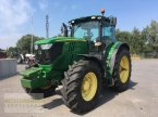 Traktor типа John Deere 6190 R в Gülzow-Prüzen OT Müh