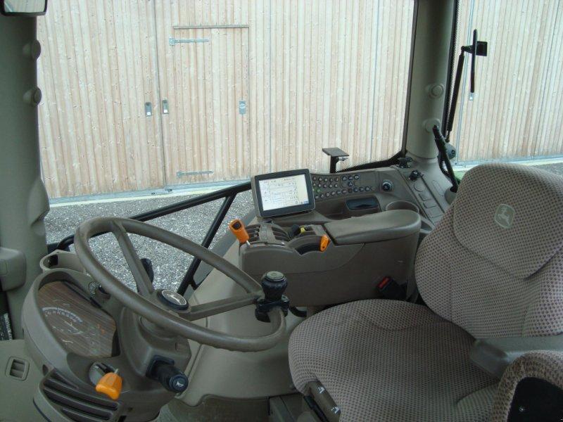 Traktor des Typs John Deere 6190 R, Gebrauchtmaschine in Emskirchen (Bild 6)