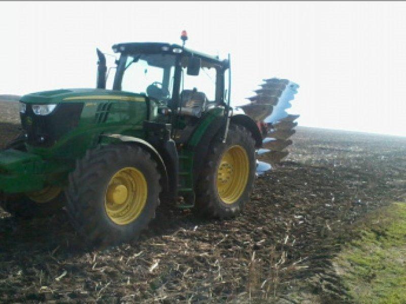 Traktor tip John Deere 6190 R, Gebrauchtmaschine in .. (Poză 1)