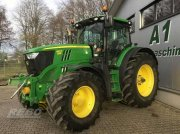Traktor типа John Deere 6190R ALLRADTRAKTOR, Gebrauchtmaschine в Aurich