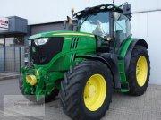 Traktor typu John Deere 6190R AutoQuad FH FZW Autotrac, Gebrauchtmaschine w Borken