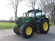Traktor of the type John Deere 6190R DirectDrive, Gebrauchtmaschine in Zuidoostbeemster