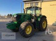 John Deere 6190R Тракторы