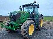 Traktor типа John Deere 6190R, Gebrauchtmaschine в PITHIVIERS Cedex