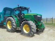 Traktor typu John Deere 6190R, Gebrauchtmaschine w NOYANT